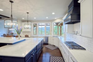Gorgeous Transitional Design